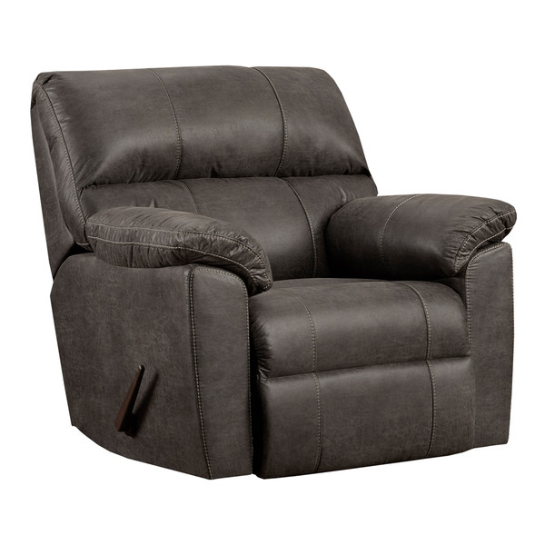 Affordable 2450 Sequoia Ash Recliner