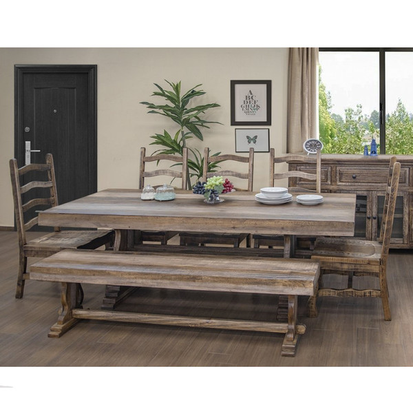 IFD 435 Dining Room Set