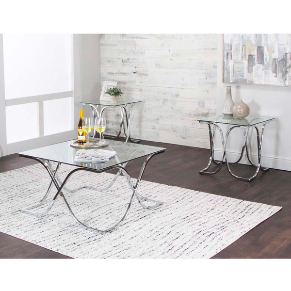 Cramco W5542 Primo Coffee and End Tables