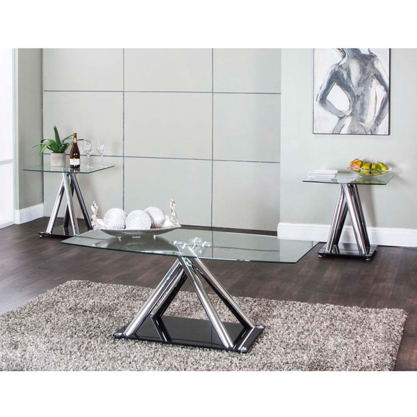 Cramco K2772 Valiant Coffee and End Tables