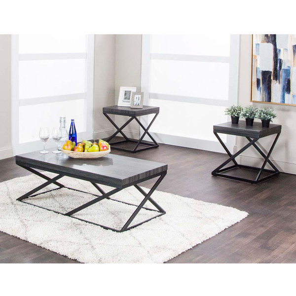 EnField Coffee and End Tables