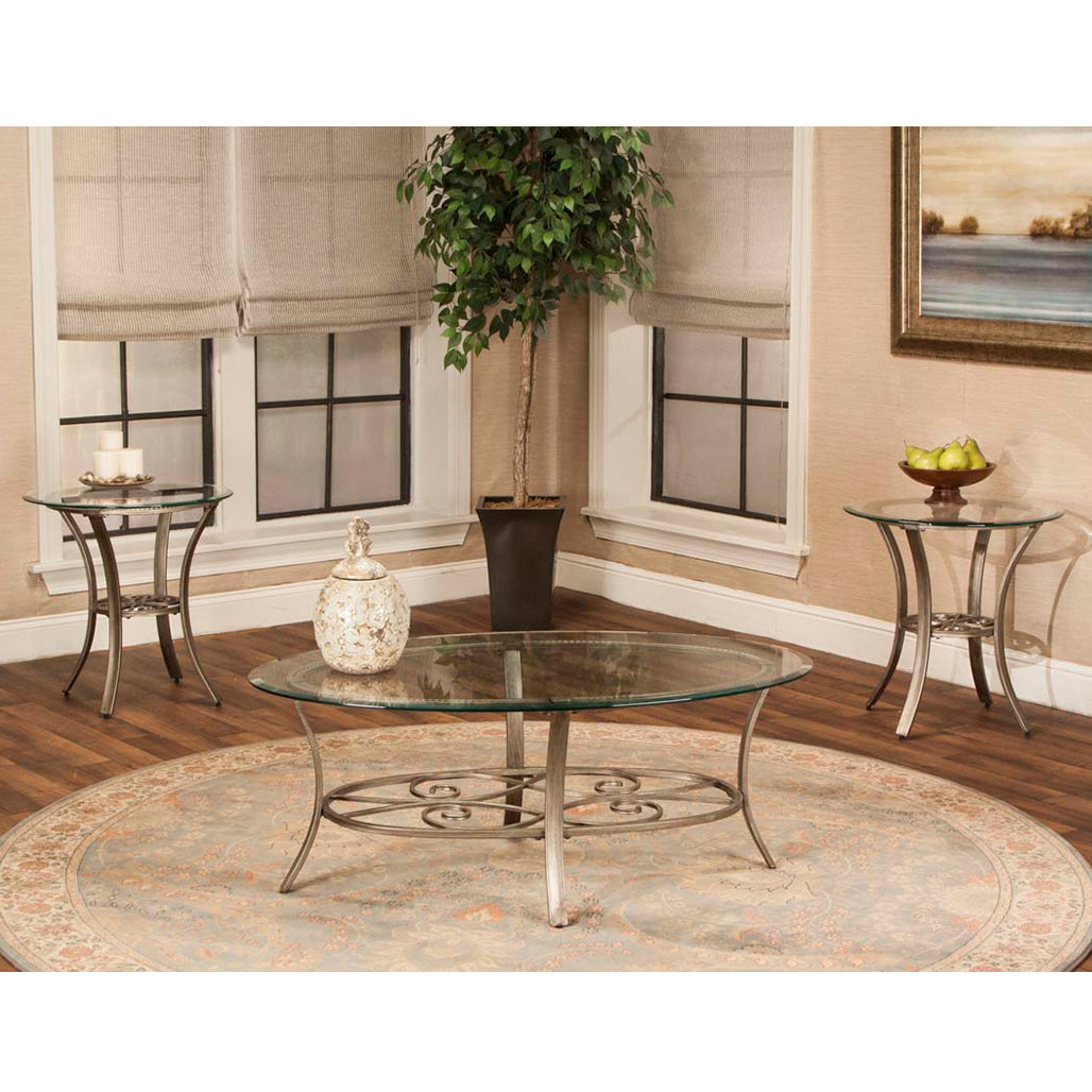 Cramco Y9005 Asti Coffee and End Tables