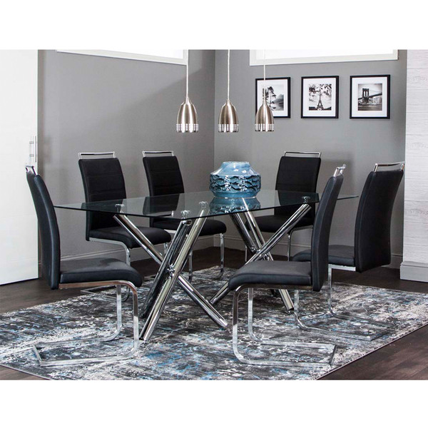 Cramco G5440 Mantis Dining Room Set