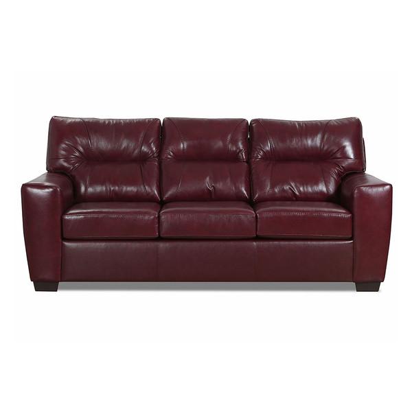 Lane 2043 Crimson Sofa