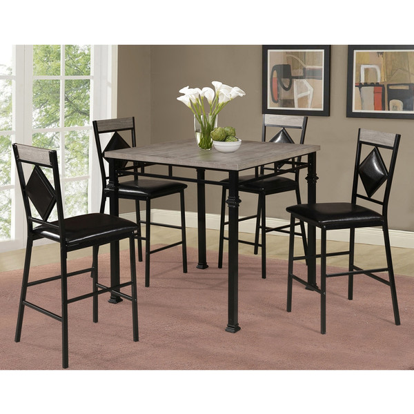 Fairfax Counter Height Dining Room Set
