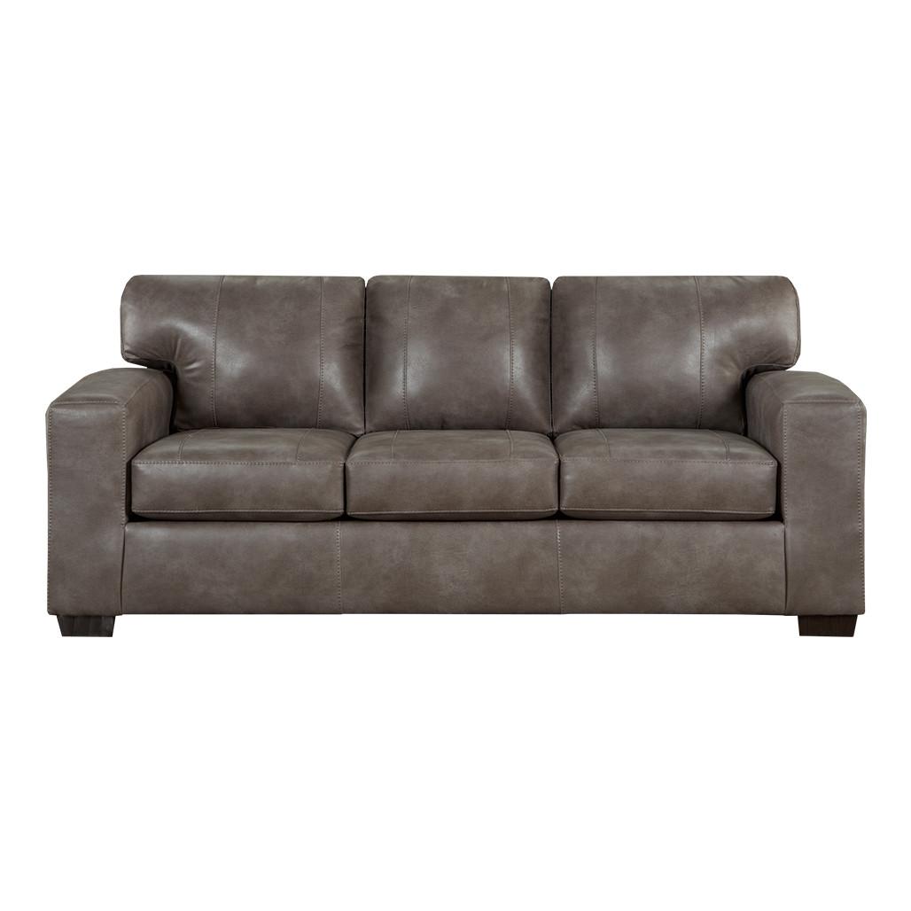 Affordable 5900 Telluride Latte Sofa