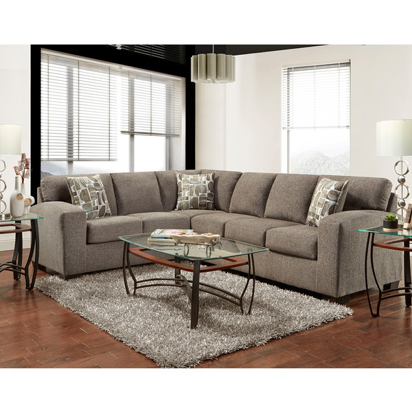 Affordable 5950 Impulse Espresso Sectional