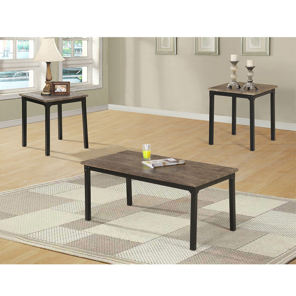 Generation Trade 712014 Liam Brown Coffee and End Tables