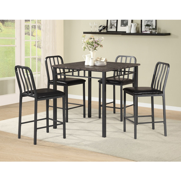 Pierce Counter Height Dining Room Set
