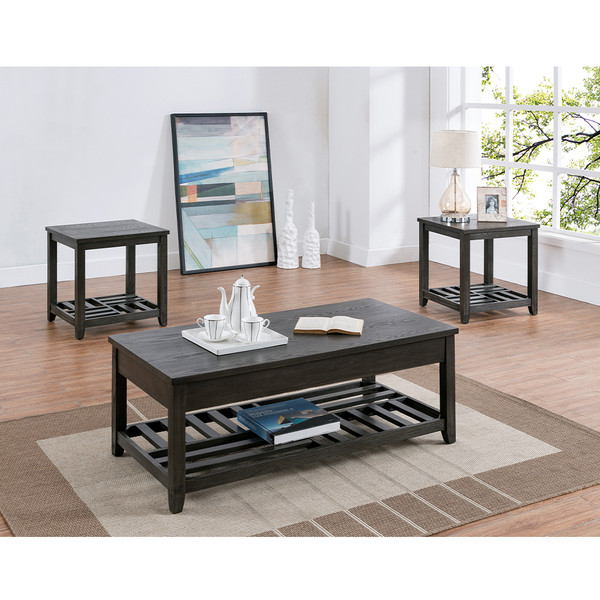 Neil Coffee and End Tables
