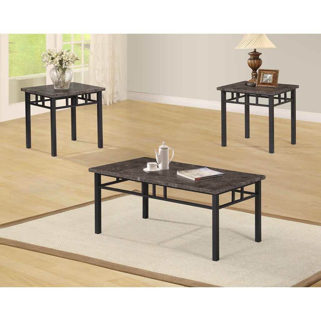 Knox Coffee and End Tables