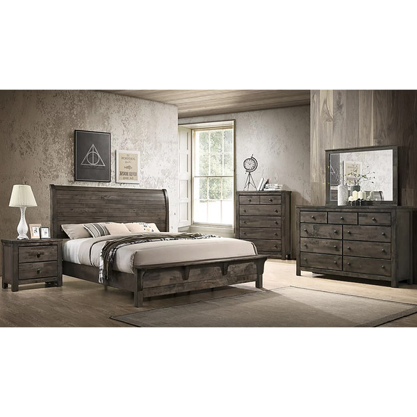 Farmhouse Bedroom Set