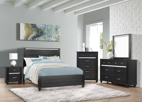 GASTON BEDROOM SET