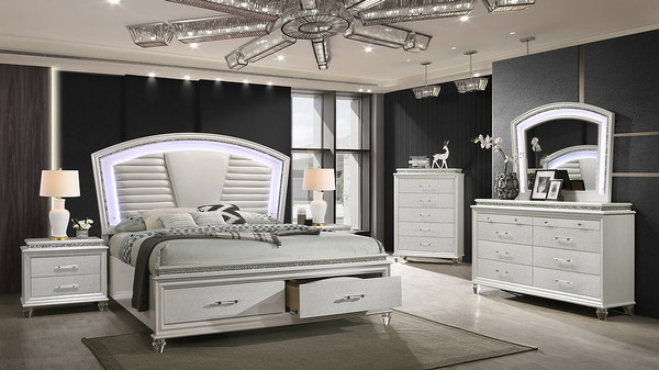 VALENCIA BEDROOM SET