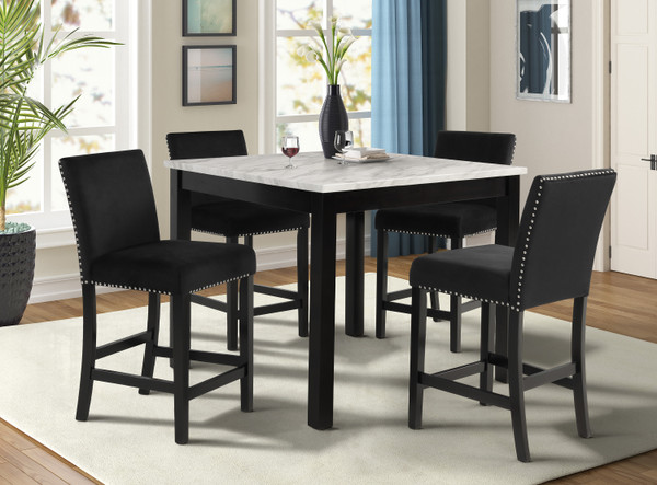 Lennon Counter Height Dining Room Set