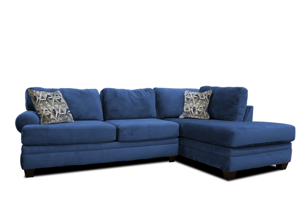 Jamba Navy Sectional