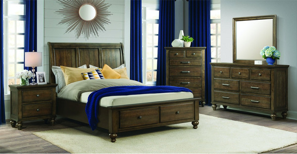 Chatham Bedroom Set