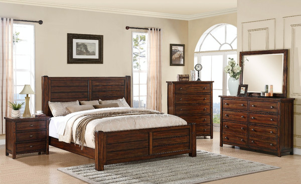 Dawson Bedroom Set