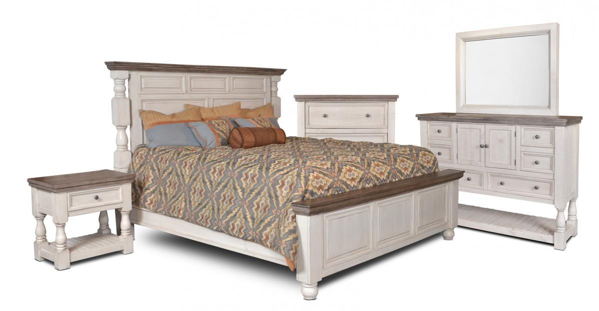 Horizon Home 4745 Bay View Bedroom Set