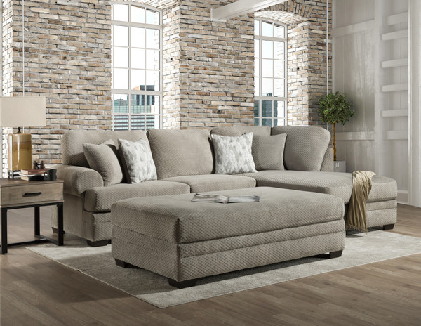 Comet  Ash Sectional
