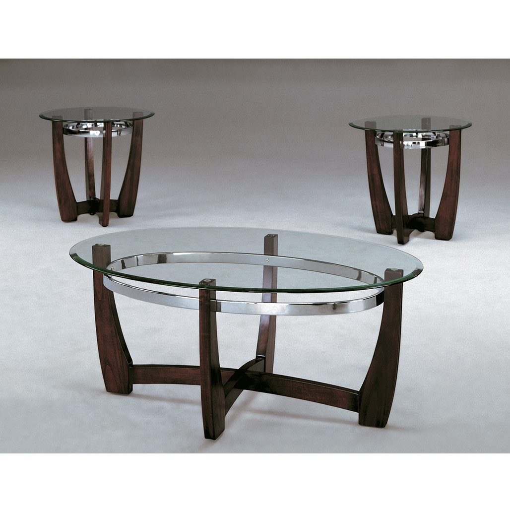 Sensational Crown Mark 4272 Mitchell Coffee And End Tables Ocoug Best Dining Table And Chair Ideas Images Ocougorg