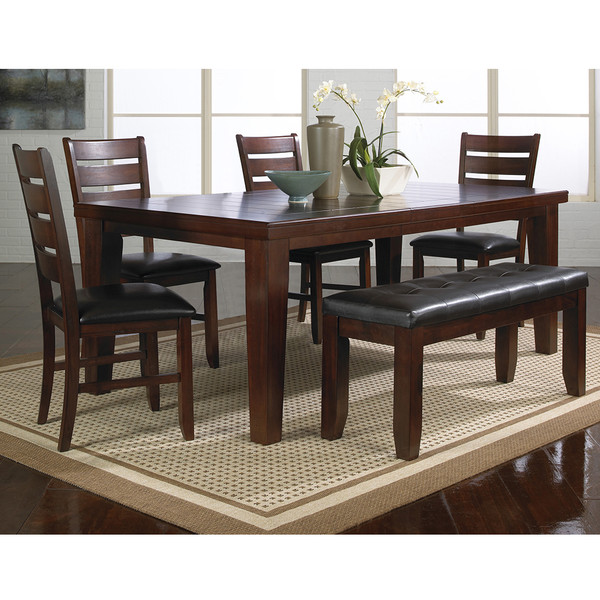 Crown Mark 2152 Bardstown Dining Room Set
