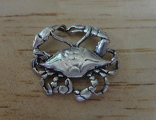 22x25mm Cancer the Crab Sign of Zodiac Charm
