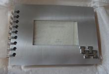 University of Houston U of H 4x6 Engraveable Photo Album