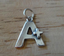 Teacher A+ Honors Sterling Silver Charm!
