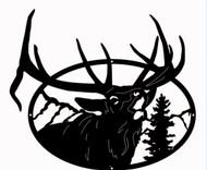 Calling Elk Oval