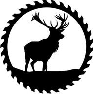 Caribou Circular Saw