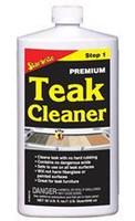 TEAK CLEANER QUART SBC81432