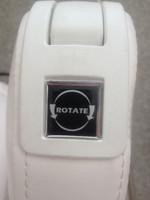 ROTATE SEAT HANDLE STICKER / LOGO - 14.00630
