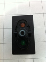 4 TERMINAL BASIC ON/OFF SWITCH ACTUATOR ONLY