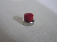 PARKER HORN BUTTON CAP - RED