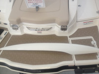 "290 SIGNATURE 2009 PORT  ( PASSENGER SIDE ) VENT - 66"" long - 38.00159 * IN STOCK & READY TO SHIP!!"