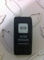 WATER PRESSURE SWITCH COVER