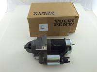 $264.32 ** OEM GEUINE VOLVO STARTER MOTOR- 3885317 ** IN STOCK & READY TO SHIP! **