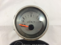 VOLTMETER- 2IN VBC700