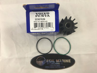 $57.87 ** IMPELLER KIT 22307636 ** IN STOCK & READY TO SHIP! **