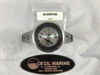 OIL PRESSURE GAUGE 62352