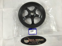 PULLEY 3888078