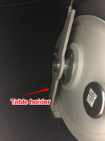 TABLE TOP HOLDER - IST12319