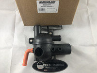 * $159.99 ** GENUINE MerCruiser Water Distribution Housing  863444T1   ** IN STOCK & READY TO SHIP! **
