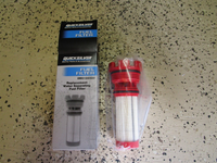 $33.25 ** NEW Mercury Water Separating Fuel Filter OEM - 8M0122423  IN STOCK & READY TO SHIP!