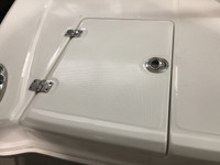 Stern cooler lid 38.00101 ** IN STOCK & READY TO SHIP! **
