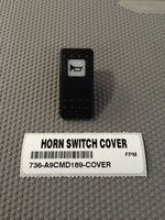 HORN SWITCH COVER