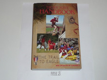 1990 Boy Scout Handbook, Tenth Edition, First Printing, MINT condition