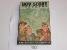 1970 Boy Scout Handbook, Seventh Edition, Sixth Printing, Lightly Used condition, Don Lupo Cover