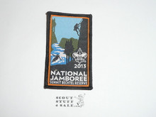 2013 National Jamboree Patch